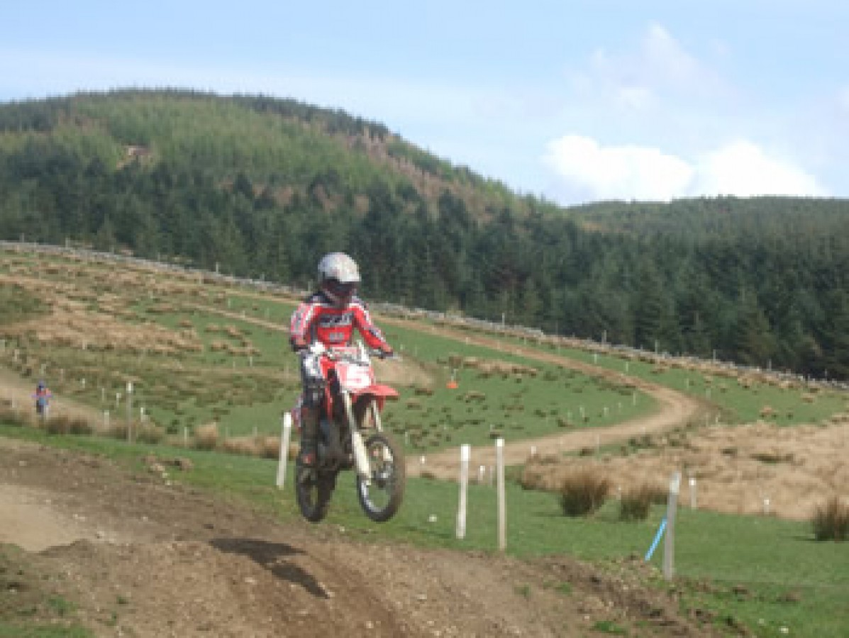 Achnashelloch Motocross Track, click to close
